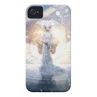 Cold Night Case-Mate iPhone 4 Case