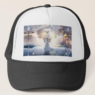 Cold Night Trucker Hat