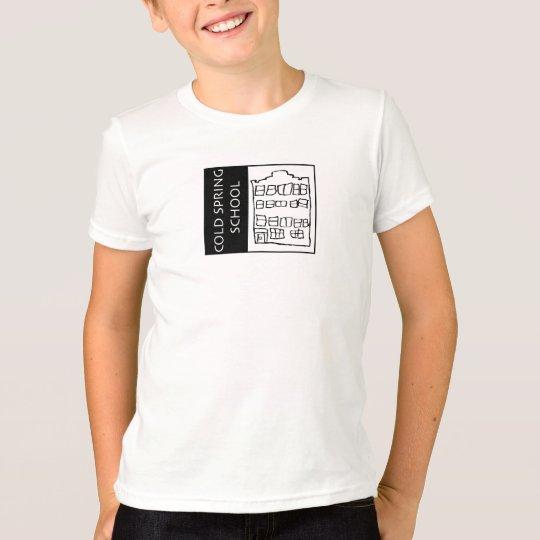 Cold Spring Ringer T-Shirt