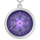 Cold Starlight Necklace