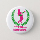 Cold Steel Renegade 2 Inch Round Button