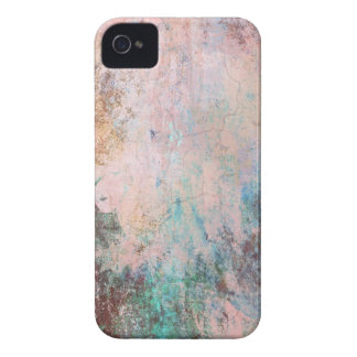 Cold Stone Abstract iPhone 4 Cover