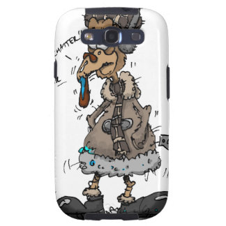 Cold Turkey Samsung Galaxy S3 Covers