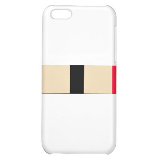 Cold War Commemorative Ribbon - 2 Cover For iPhone 5C