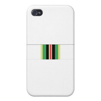Cold War Commemorative Ribbon - 4 iPhone 4 Cover