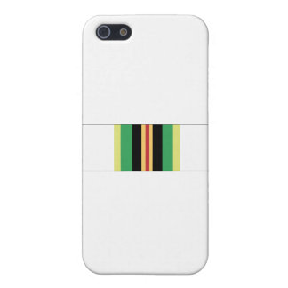 Cold War Commemorative Ribbon - 4 iPhone 5/5S Cover