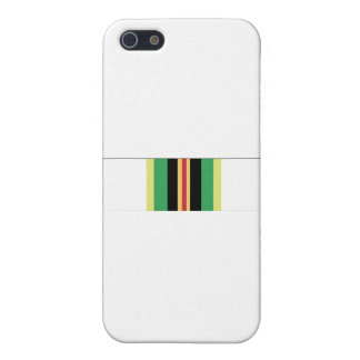 Cold War Commemorative Ribbon - 4 iPhone 5 Cases