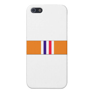 Cold War Commemorative Ribbon Case For iPhone 5/5S