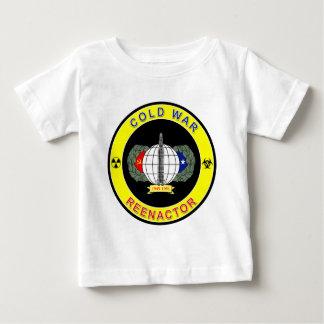 Cold War Reenactor Shirts