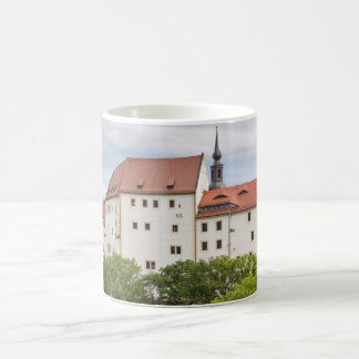 Colditz Castle Coffee Mug