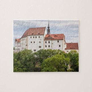 Colditz Castle Jigsaw Puzzle
