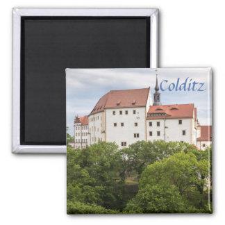 Colditz Castle Magnet