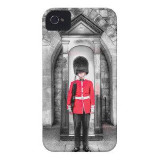 Coldstream Guard Sentry iPhone 4 Case