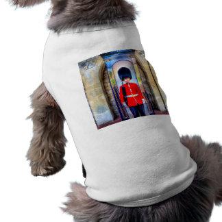 Coldstream Guard Shirt