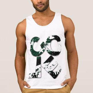 COLE  Branded T-Shirt (Hunter)