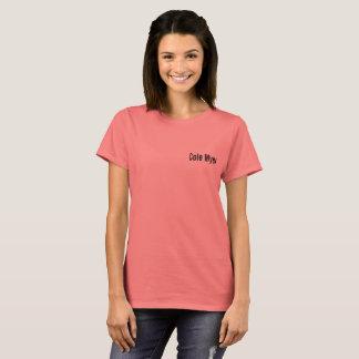 """Cole Myer"" Basic Women's T-Shirt"