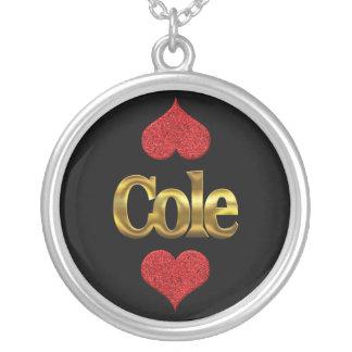 Cole necklace