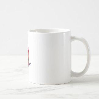 Coleção Seta Classic White Coffee Mug