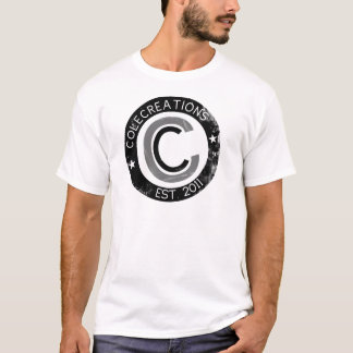 Colecreations Established Tee (Black & White)
