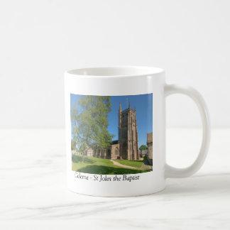 Colerne St John the Baptist Mugs