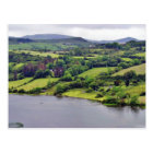 Colgagh Lough Lakes Ireland 3 Postcard