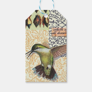 Colibri Pack Of Gift Tags