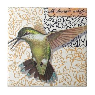 Colibri Tile
