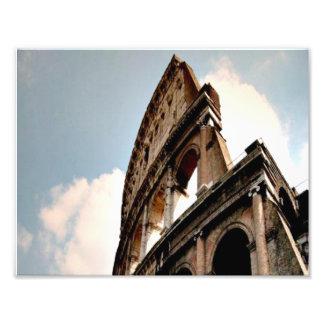 Colisé romain photographies d'art