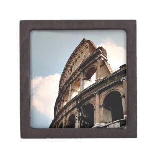 Colisé romain boîte à souvenirs de première qualité