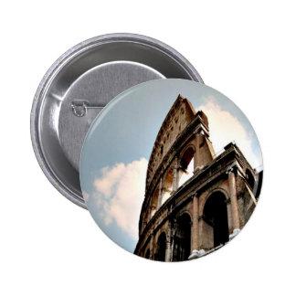 Colisé romain badges avec agrafe