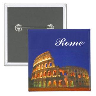 Colisé romain badges