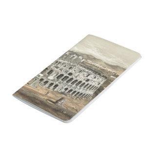 Colisé romain carnet de poche
