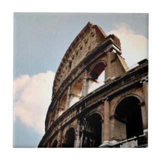 Colisé romain carreau en céramique