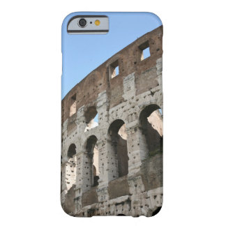 Colisé romain coque iPhone 6 barely there