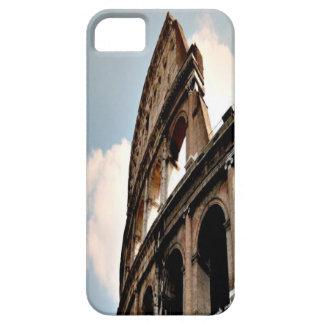 Colisé romain coque iPhone 5