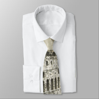 Colisé romain cravate