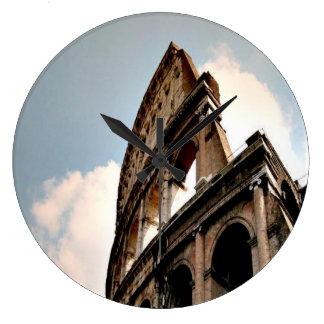 Colisé romain horloges