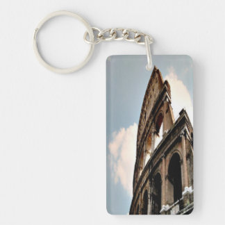 Colisé romain porte-clefs