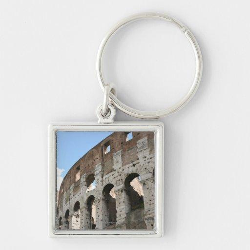 Colisé romain porte-clés