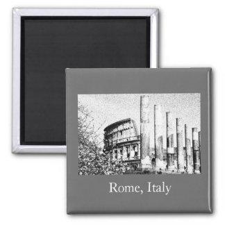 Colisé romain, Rome Italie Magnets Pour Réfrigérateur