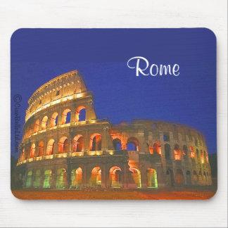 Colisé romain tapis de souris