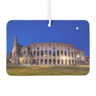 Coliseum, Roma, Italy Air Freshener