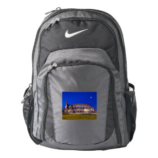 Coliseum, Roma, Italy Backpack