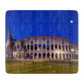 Coliseum, Roma, Italy Boards
