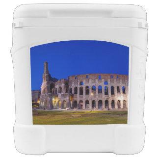 Coliseum, Roma, Italy Cooler