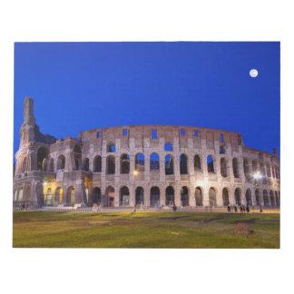 Coliseum, Roma, Italy Notepad