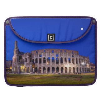Coliseum, Roma, Italy Sleeve For MacBook Pro