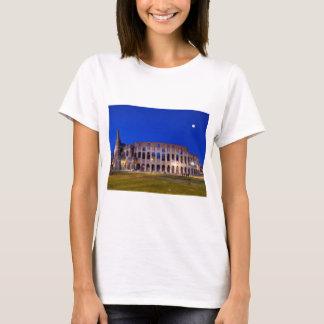 Coliseum, Roma, Italy T-Shirt