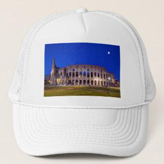 Coliseum, Roma, Italy Trucker Hat