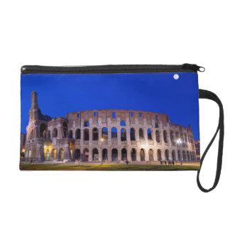 Coliseum, Roma, Italy Wristlet